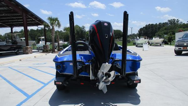 2020 Triton boat for sale, model of the boat is 20 TRX & Image # 8 of 68