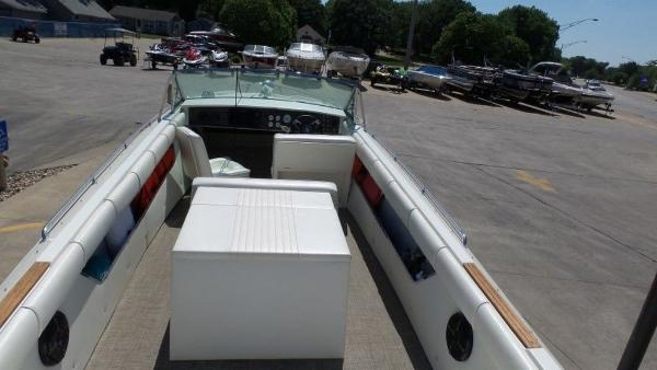 1972 Century boat for sale, model of the boat is Coronado & Image # 16 of 25