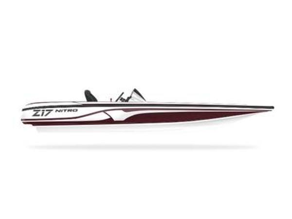 2021 Nitro boat for sale, model of the boat is Z17 & Image # 1 of 1