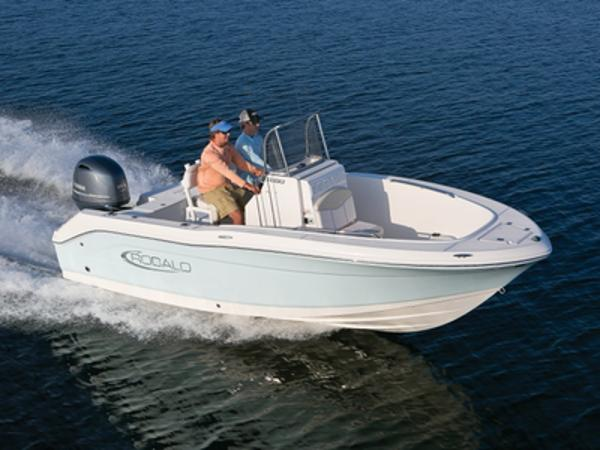 2021 Robalo boat for sale, model of the boat is R180 & Image # 1 of 1