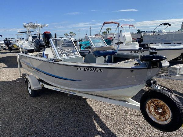 1989 Pro Craft boat for sale, model of the boat is DK & Image # 1 of 7