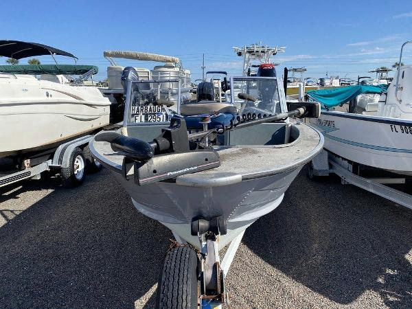 1989 Pro Craft boat for sale, model of the boat is DK & Image # 2 of 7