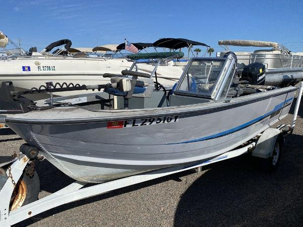 1989 Pro Craft boat for sale, model of the boat is DK & Image # 3 of 7