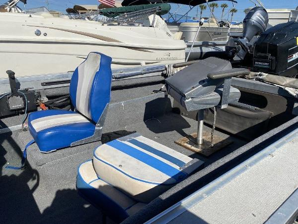 1989 Pro Craft boat for sale, model of the boat is DK & Image # 4 of 7