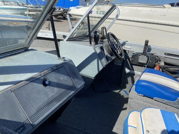 1989 Pro Craft boat for sale, model of the boat is DK & Image # 5 of 7