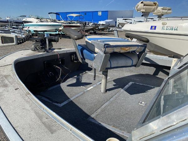 1989 Pro Craft boat for sale, model of the boat is DK & Image # 6 of 7