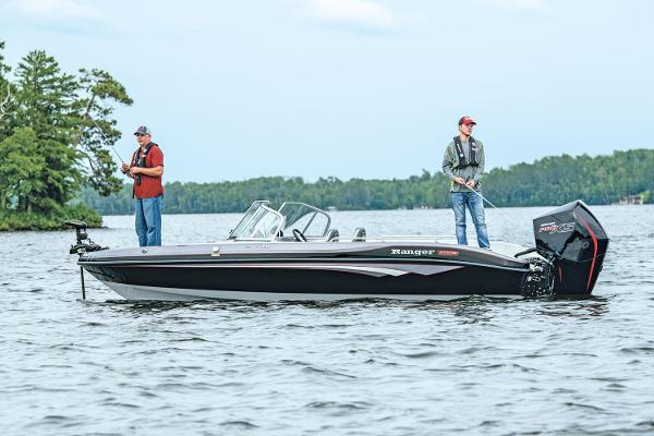 2020 Ranger Boats boat for sale, model of the boat is 2080MS & Image # 5 of 22
