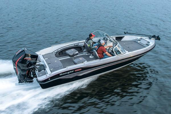 2020 Ranger Boats boat for sale, model of the boat is 2080MS & Image # 4 of 22