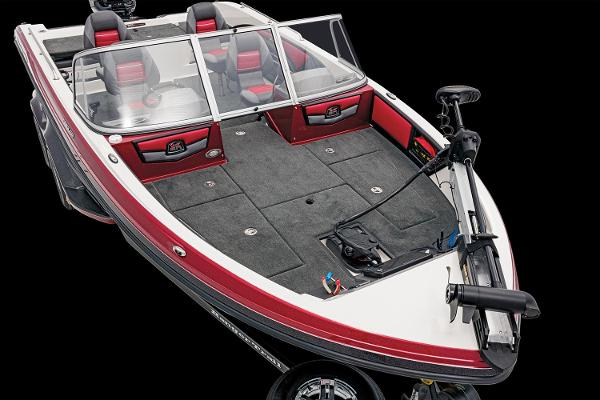 2020 Ranger Boats boat for sale, model of the boat is 2080MS & Image # 6 of 22