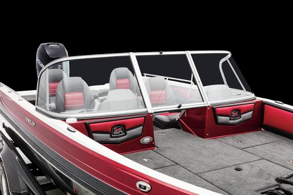 2020 Ranger Boats boat for sale, model of the boat is 2080MS & Image # 7 of 22