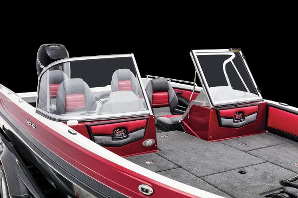 2020 Ranger Boats boat for sale, model of the boat is 2080MS & Image # 8 of 22
