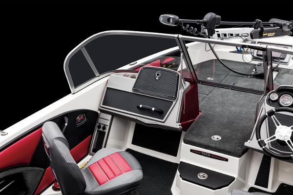 2020 Ranger Boats boat for sale, model of the boat is 2080MS & Image # 17 of 22