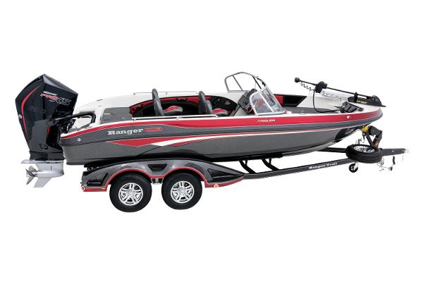 2020 RANGER BOATS 2080MS for sale