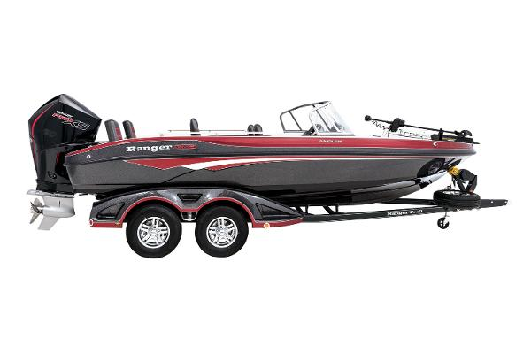 2020 Ranger Boats boat for sale, model of the boat is 2080MS & Image # 2 of 22