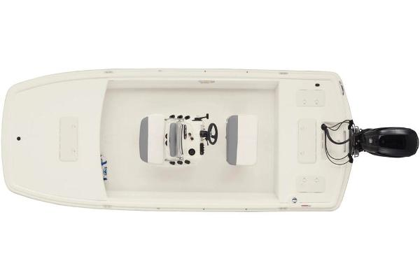 2020 Mako boat for sale, model of the boat is Pro Skiff 19 CC & Image # 36 of 36