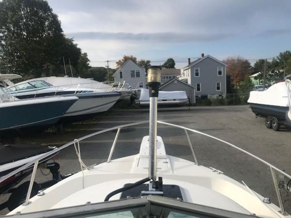 1992 Pursuit boat for sale, model of the boat is 23' CUDDY & Image # 7 of 8