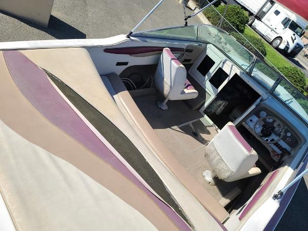 1997 Reinell boat for sale, model of the boat is 240 & Image # 4 of 4
