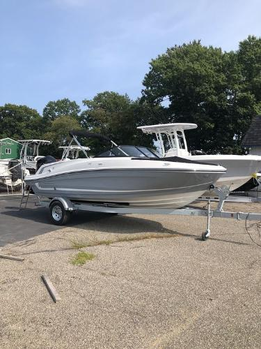 2021 BAYLINER VR5 OB for sale