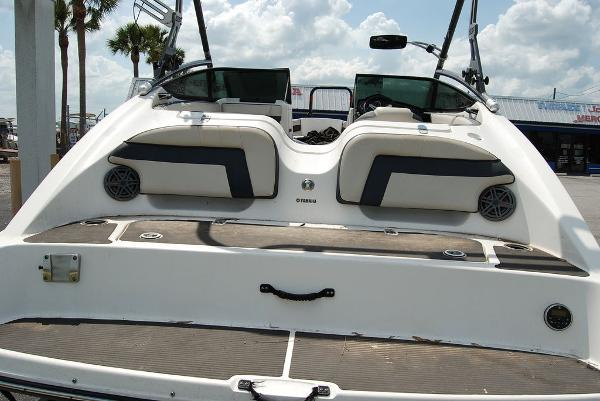2014 Yamaha boat for sale, model of the boat is 212SX & Image # 2 of 11