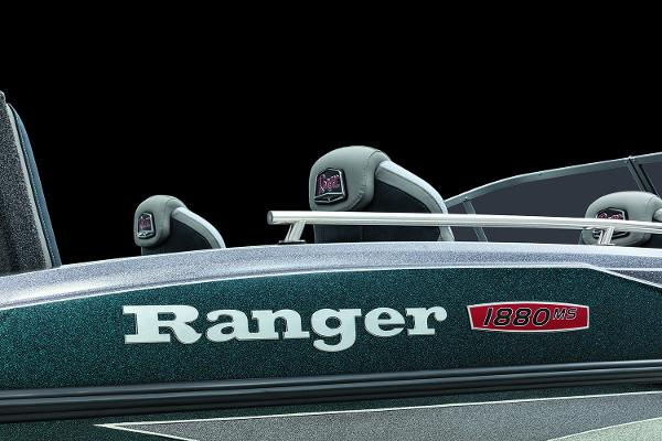 2021 Ranger Boats boat for sale, model of the boat is 1880MS & Image # 5 of 74