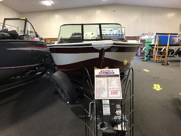 2020 Alumacraft boat for sale, model of the boat is Tournament Pro 185 Sport & Image # 3 of 13