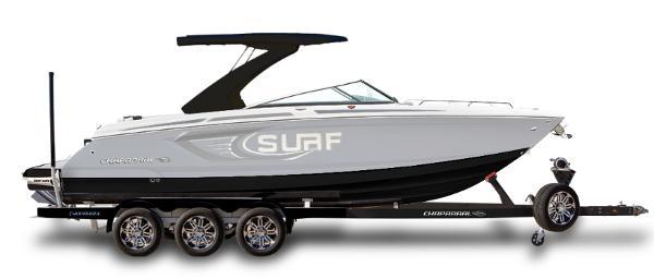 2022 Chaparral 30 Surf