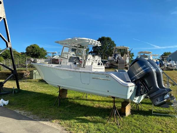 2021 Sportsman Boats boat for sale, model of the boat is 282 Open & Image # 1 of 11