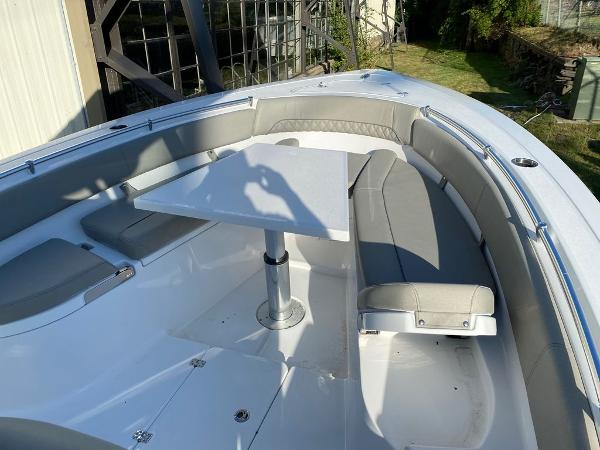 2021 Sportsman Boats boat for sale, model of the boat is 282 Open & Image # 4 of 11