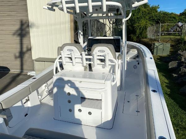 2021 Sportsman Boats boat for sale, model of the boat is 282 Open & Image # 5 of 11