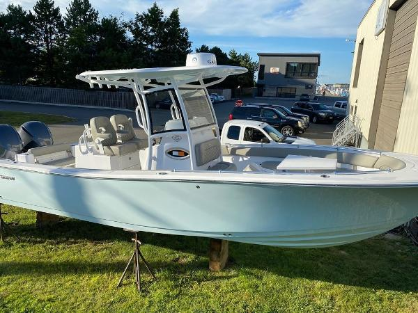 2021 Sportsman Boats boat for sale, model of the boat is 282 Open & Image # 6 of 11