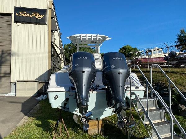 2021 Sportsman Boats boat for sale, model of the boat is 282 Open & Image # 8 of 11