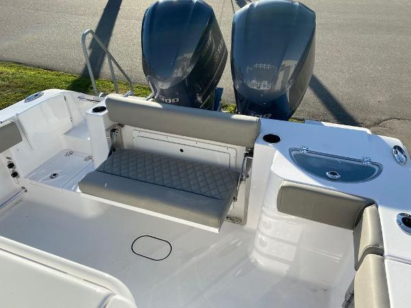2021 Sportsman Boats boat for sale, model of the boat is 282 Open & Image # 9 of 11