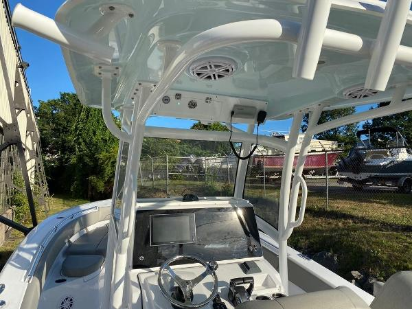 2021 Sportsman Boats boat for sale, model of the boat is 282 Open & Image # 11 of 11