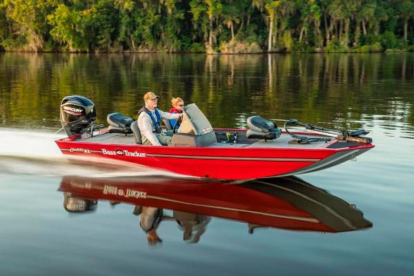 2021 Tracker Boats boat for sale, model of the boat is Bass Tracker Classic XL & Image # 6 of 47