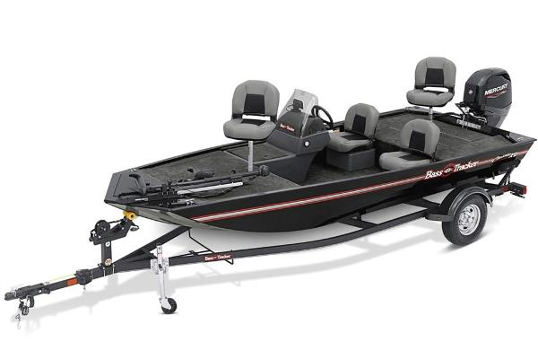 2021 Tracker Boats boat for sale, model of the boat is Bass Tracker Classic XL & Image # 30 of 30