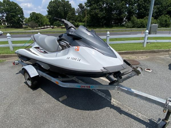 2014 Yamaha boat for sale, model of the boat is VX Sport & Image # 4 of 4