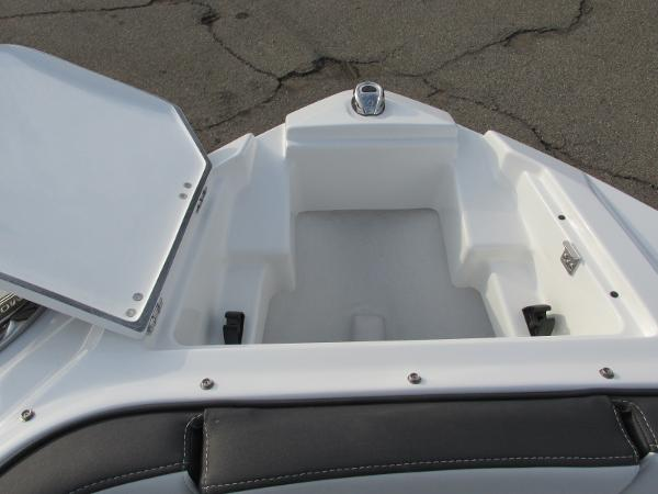 2021 Monterey boat for sale, model of the boat is 218 SS & Image # 13 of 48