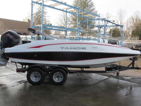2021 Tahoe boat for sale, model of the boat is 1950 & Image # 2 of 33