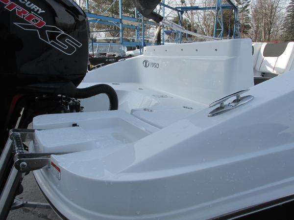 2021 Tahoe boat for sale, model of the boat is 1950 & Image # 5 of 33