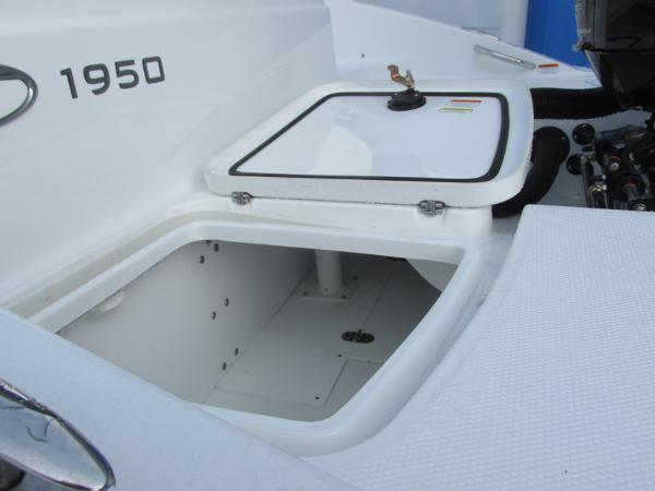 2021 Tahoe boat for sale, model of the boat is 1950 & Image # 8 of 33