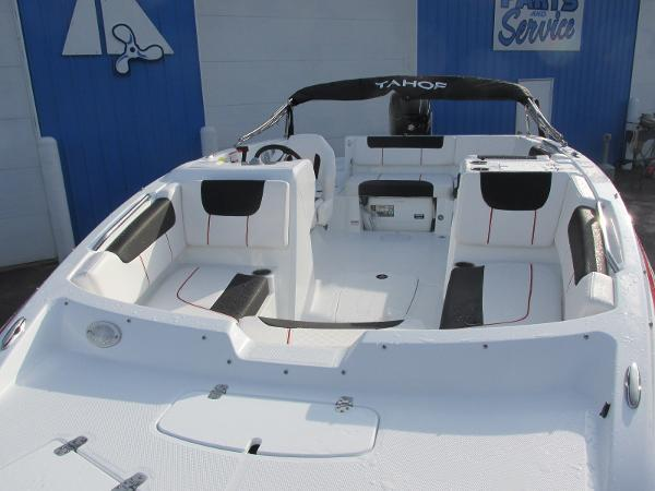 2021 Tahoe boat for sale, model of the boat is 1950 & Image # 10 of 33