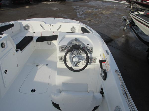 2021 Tahoe boat for sale, model of the boat is 1950 & Image # 11 of 33