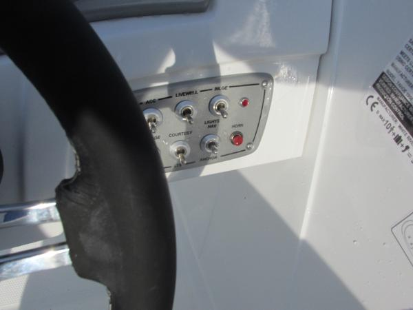 2021 Tahoe boat for sale, model of the boat is 1950 & Image # 24 of 33