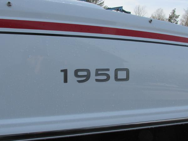 2021 Tahoe boat for sale, model of the boat is 1950 & Image # 32 of 33