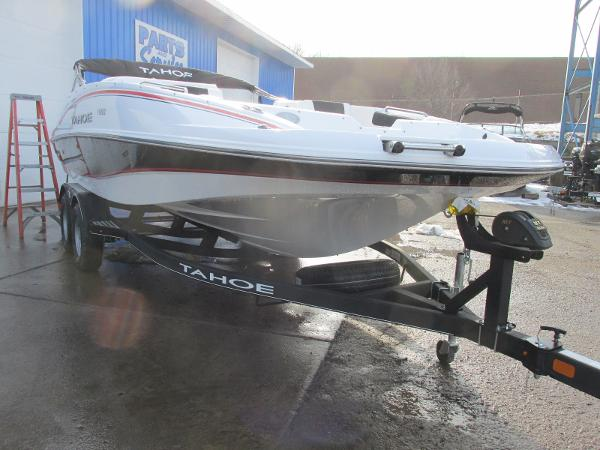 2021 Tahoe boat for sale, model of the boat is 1950 & Image # 33 of 33