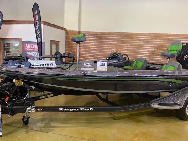 2022 Ranger Boats boat for sale, model of the boat is Z518 & Image # 1 of 5