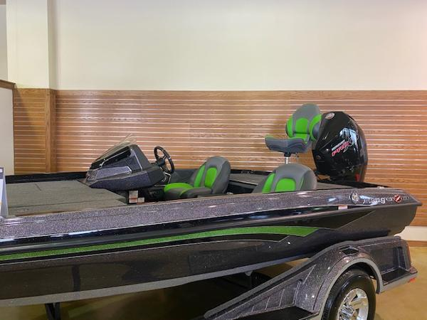 2022 Ranger Boats boat for sale, model of the boat is Z518 & Image # 2 of 5