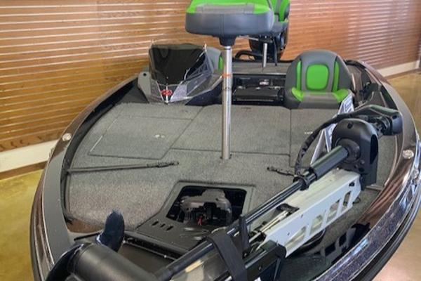 2022 Ranger Boats boat for sale, model of the boat is Z518 & Image # 5 of 5