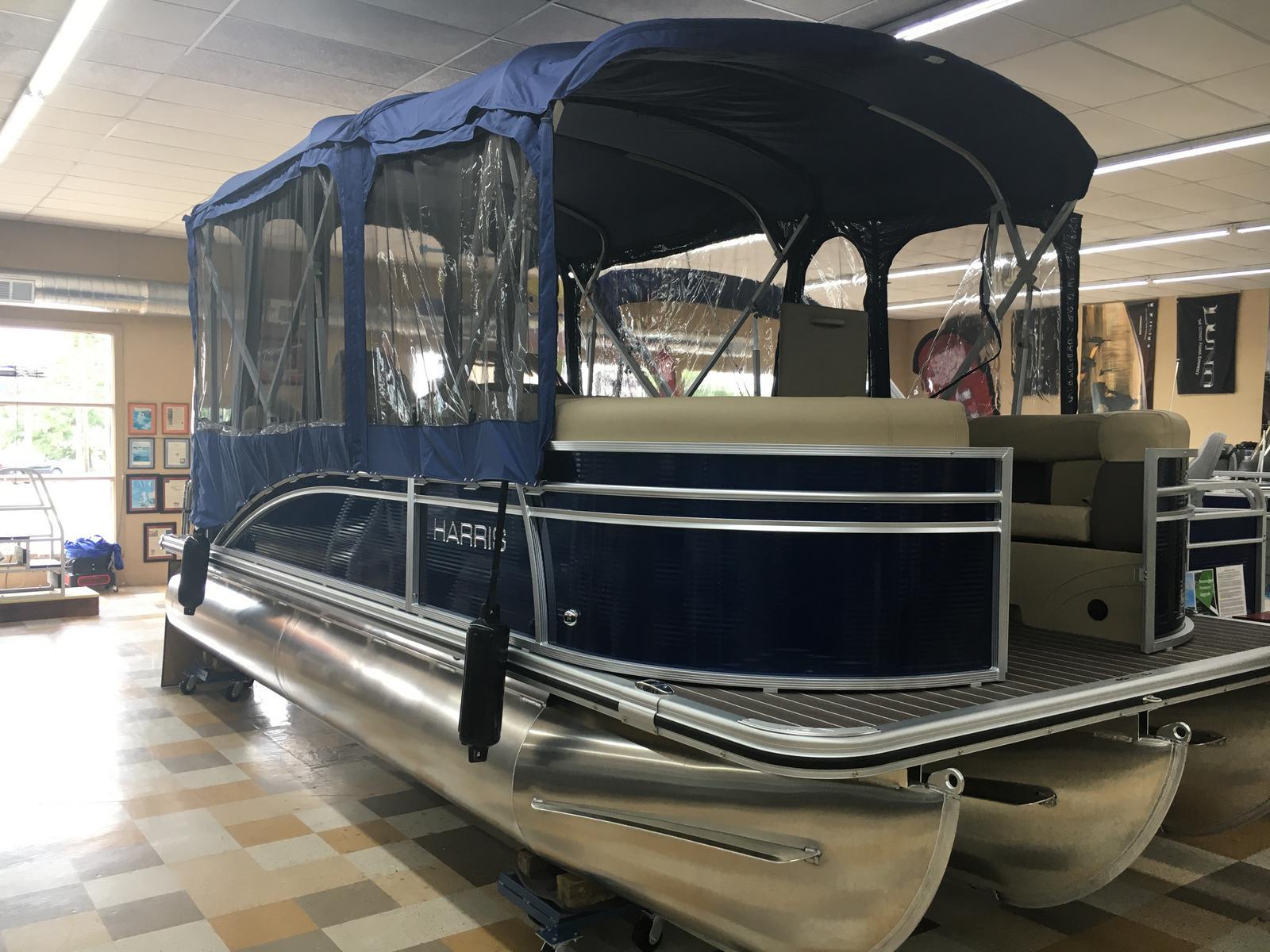 2021 HARRIS Cruiser 210 FC