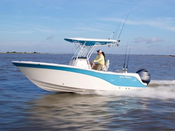 2021 Sea Fox boat for sale, model of the boat is 228 Commander & Image # 1 of 1